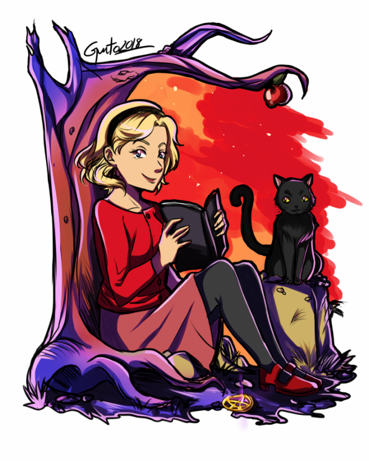 Review: Chilling Adventures of Sabrina