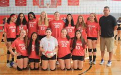 "Lakeland Girls Volleyball: Finding Team ""Mojo"""