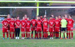 Lakeland's Boys Varsity Soccer: One of the Best in School History