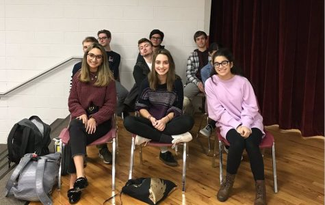 Students Showcase Talent at Lakeland's Seventh Annual Poetry Out Loud Competition