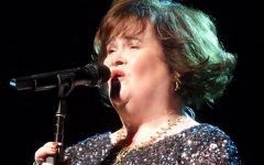 Susan Boyle Returns to the Stage: Earns Golden Buzzer on AGT: The Champions