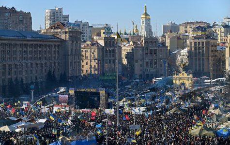 Ukraine: The Next Franz Ferdinand or Poland?