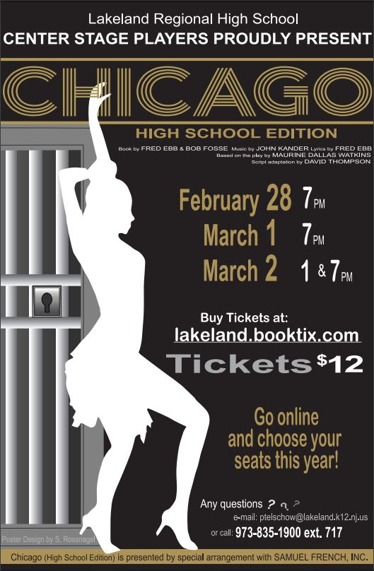 All School Chicago Tickets: On Sale Now