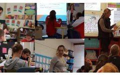 Lakeland Teacher Interns: Educating Future Educators