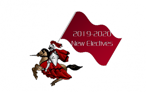 New Electives Coming to Lakeland
