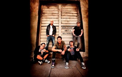 Simple Plan - One of the top pop-punk bands of the late 2000s.