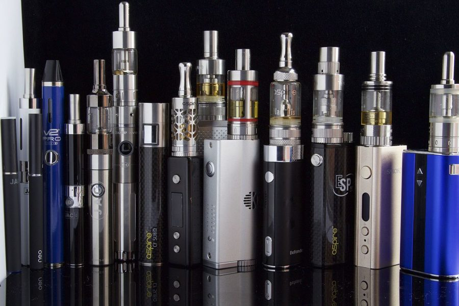 Vapes: The Unknown Threat to the World