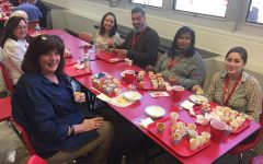Lakeland Staff Spice It Up with a Chili Cook-off