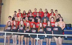 Lakeland Swim Team: Season of Success