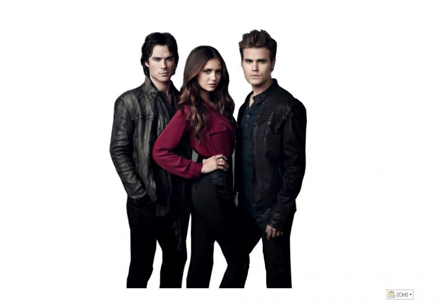 Review: The Vampire Diaries: Addictive and Authentic