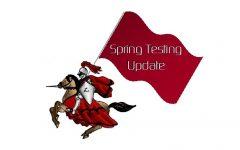 State Testing: Lakeland's Latest Update