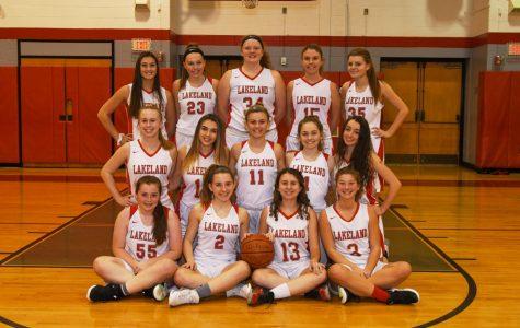Lakeland Girls' Basketball: Unexpected and Successful Season