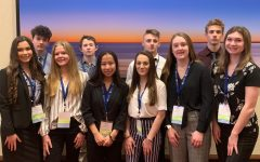 FBLA Prepares for Future Success at States