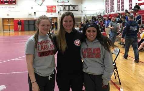 Girls Wrestling: The Sport that Keeps on Growing