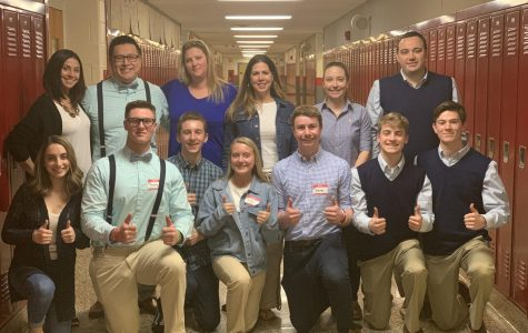 Change of Teacher Day: A Lakeland Tradition