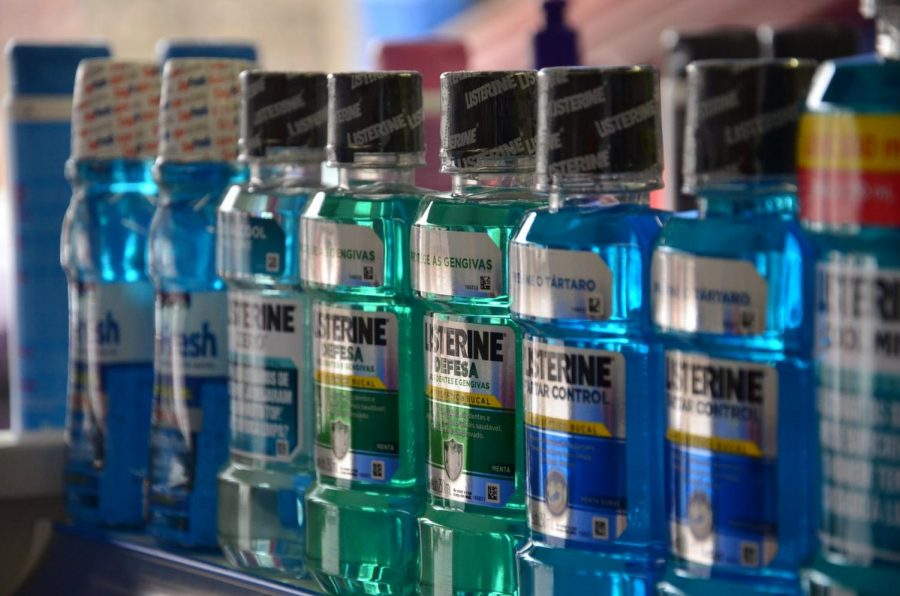Mouthwash: Should We Use It?