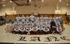 Boys Wrestling: Tackling Another Season