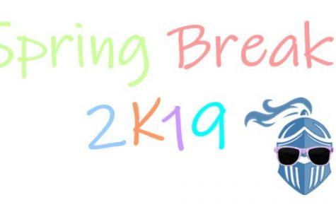 Spring Break: The Break Everyone Needed