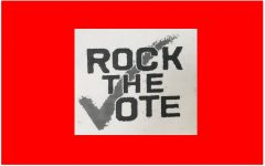 """Class Elections: """"Be the Change!"""""""