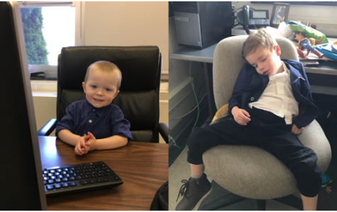 Lakeland Celebrates Bring Your Child to Work Day