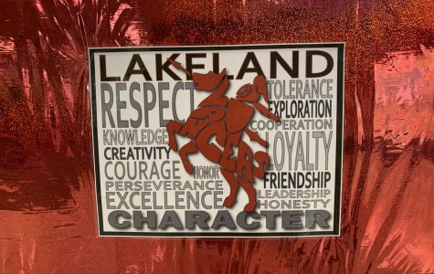 Spread Love and Kindness: Lakeland Becomes More Culturally Aware