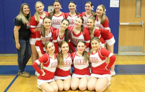 Cheering: A Season to Remember