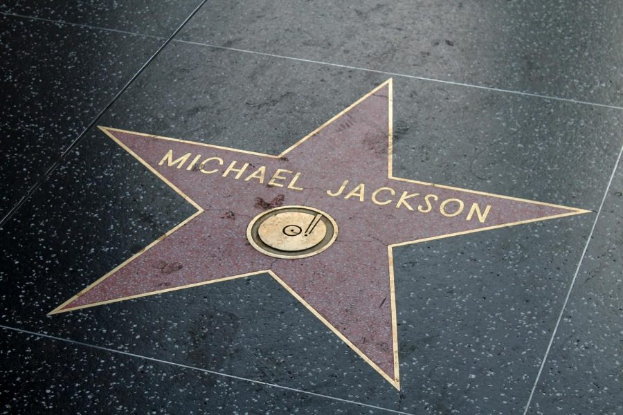 Michael+Jackson%27s+career+has+been+followed+with+fame+and+controversy%2C+even+after+his+death.