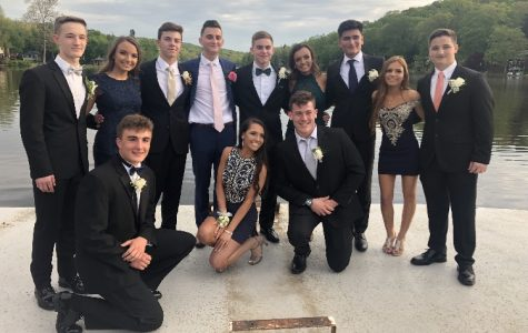 Junior Formal: A Night To Remember