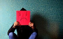 Teens' Stress Affects Mental Health