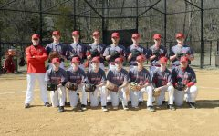 Lakeland Baseball: Battling in a Competitive Season