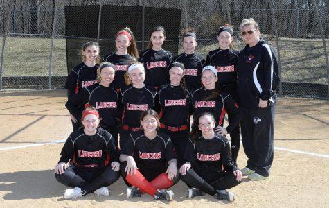 Lakeland Varsity Softball: Training the Future Seasons