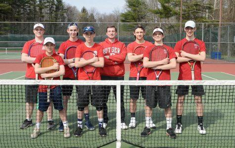 Lakeland Boys Tennis: Meeting Their Goal