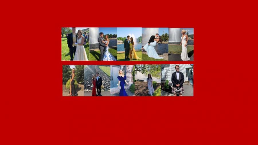 Senior Prom Edition - Top 10 Best Dressed