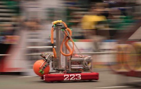Robotics Team: Another Successful Season