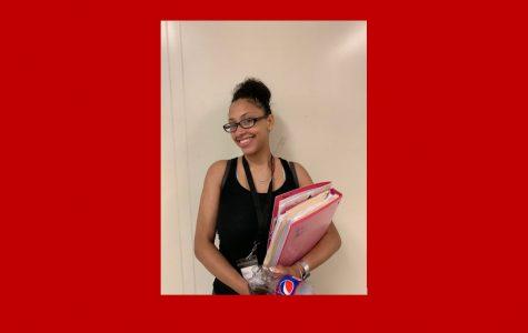 Selena Tucker – PCCC for Sociology