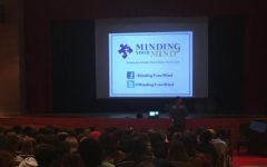 LRHS Observes World Mental Health Day