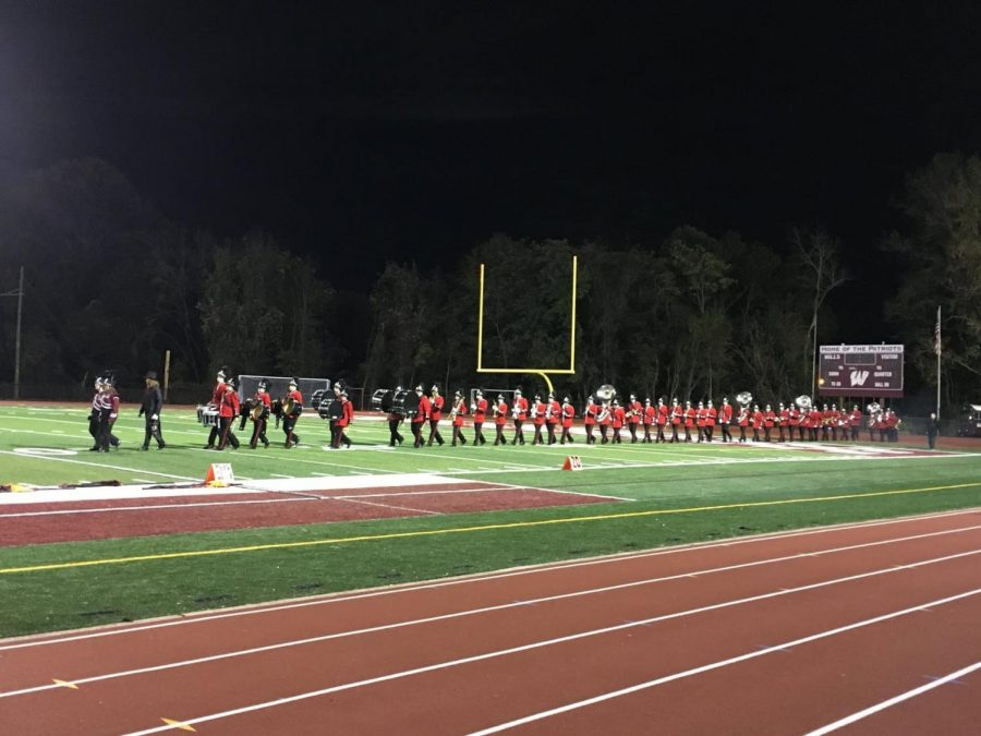 A Day in the Life of a Lancer: The Award Winning Lancer Band – In Pictures