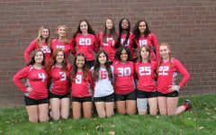 """Girls Volleyball: Finding Their """"Mojo"""""""