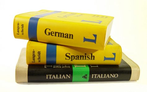 English or French? A Guide for the Indecisive