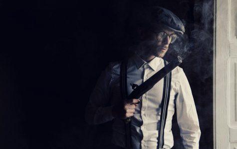 Review: The Irishman