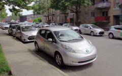 Electric Cars – They Aren't the Future