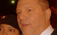 Harvey Weinstein, convicted rapist, get a long prison sentence and COVID-19.