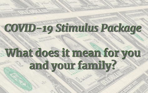 Many Americans will have some extra money coming in thanks to the stimulus package.
