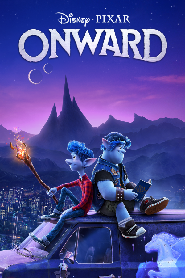 From its suspenseful adventure to its heartwarming scenes, 'Onward' is a definite must see film!
