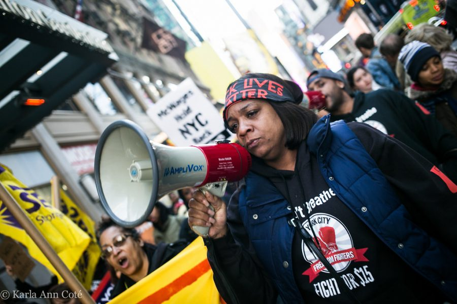 Essay: Civil Disobedience in 2020 America
