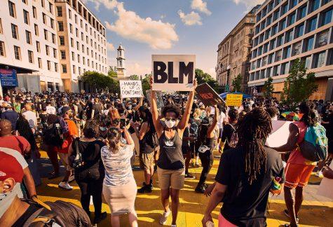 May: Black Lives Matter