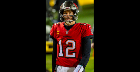 Tom Brady brought the Tampa Bay Buccaneers to Super Bowl LV for the team