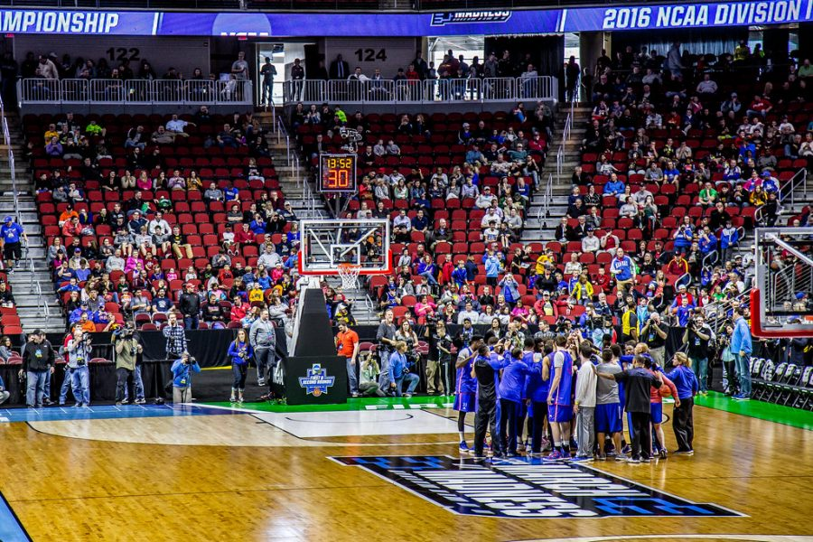 The NCAA March Madness tournament makes March one of the hottest months for sports.