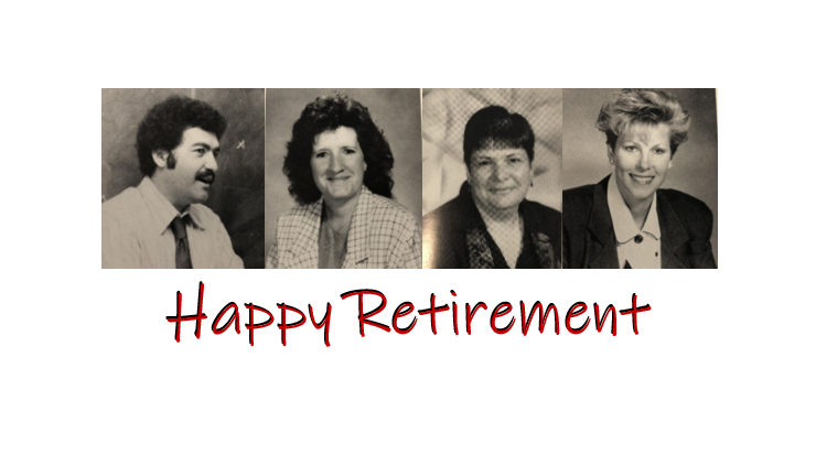 The Next Chapter: 2021 Lakeland Retirees