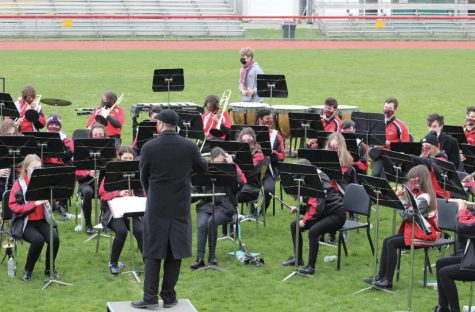 LRHS Live Concert: A Beacon of Hope